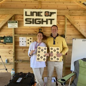 Family shooting experience